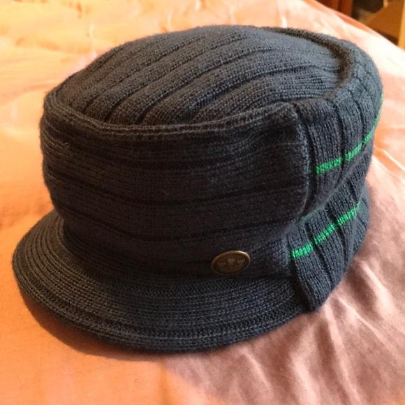 ddb5377fafa4d Goorin Bros ladies winter wool hat
